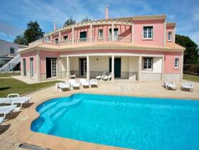 Image No.0-Villa de 9 chambres à vendre à Albufeira