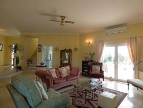 Image No.3-Villa de 4 chambres à vendre à São Bartolomeu de Messines
