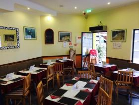 Image No.2-Restaurant à vendre à Albufeira