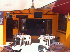 Image No.5-Restaurant à vendre à Albufeira