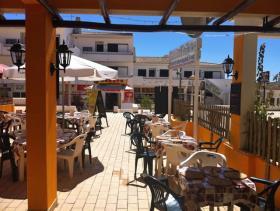Image No.7-Restaurant à vendre à Albufeira