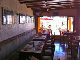 Image No.11-Restaurant à vendre à Albufeira