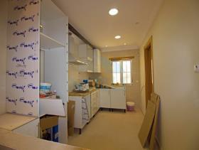 Image No.3-Maison de ville de 2 chambres à vendre à São Bartolomeu de Messines