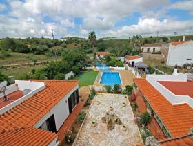 Paderne, House/Villa