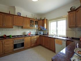 Image No.2-Maison / Villa de 6 chambres à vendre à Silves
