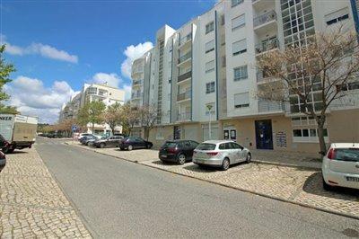 1 - Loule, Apartment