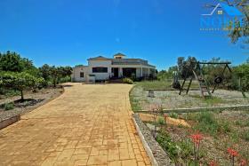 Image No.0-Villa de 3 chambres à vendre à São Bartolomeu de Messines