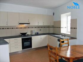 Image No.1-Maison de ville de 3 chambres à vendre à Silves