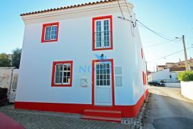 Image No.0-Maison de ville de 3 chambres à vendre à Silves