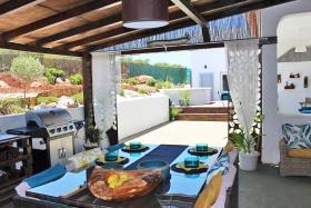 Image No.0-Villa de 3 chambres à vendre à Loule