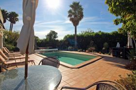 Image No.1-Maison / Villa de 3 chambres à vendre à Silves