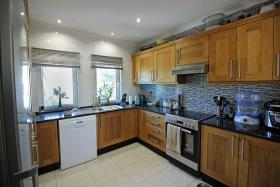 Image No.2-Maison / Villa de 3 chambres à vendre à Silves