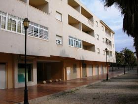 Almerimar, Apartment