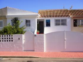 Almerimar, Townhouse