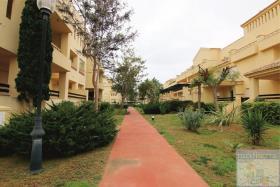 Image No.25-Appartement de 2 chambres à vendre à Almerimar