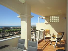 Image No.2-Penthouse de 3 chambres à vendre à Almerimar