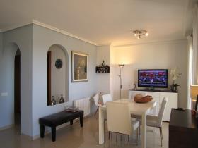 Image No.5-Penthouse de 3 chambres à vendre à Almerimar