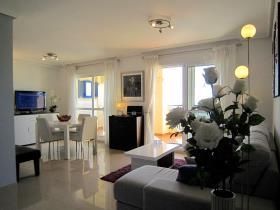 Image No.6-Penthouse de 3 chambres à vendre à Almerimar
