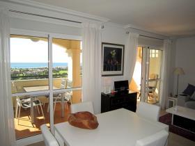 Image No.8-Penthouse de 3 chambres à vendre à Almerimar