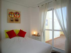 Image No.16-Penthouse de 3 chambres à vendre à Almerimar