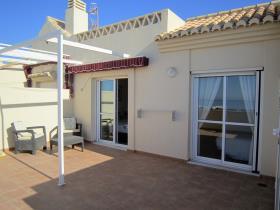 Image No.20-Penthouse de 3 chambres à vendre à Almerimar
