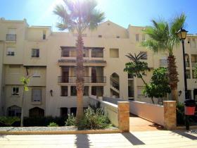 Image No.26-Penthouse de 3 chambres à vendre à Almerimar