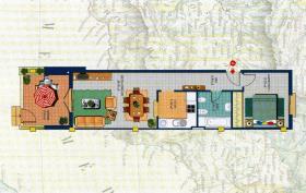 Image No.9-Appartement de 1 chambre à vendre à Almerimar