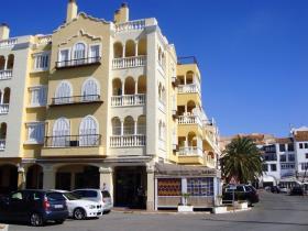 Image No.1-Appartement de 2 chambres à vendre à Almerimar