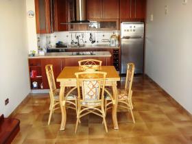 Image No.9-Appartement de 2 chambres à vendre à Almerimar