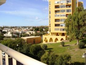 Image No.1-Appartement à vendre à Almerimar