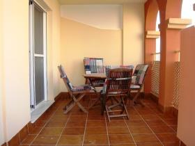 Image No.3-Appartement à vendre à Almerimar
