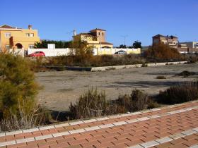 Image No.2-Terrain à vendre à Almerimar