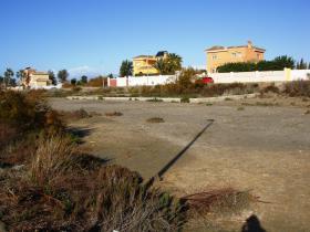 Image No.4-Terrain à vendre à Almerimar
