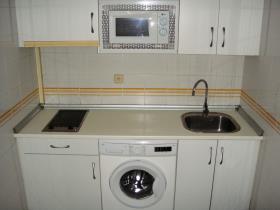 Image No.10-Appartement de 2 chambres à vendre à Almerimar