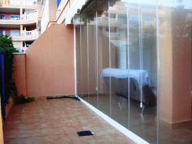 Image No.2-Appartement de 2 chambres à vendre à Almerimar