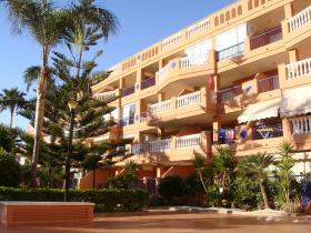 Image No.27-Appartement de 2 chambres à vendre à Almerimar
