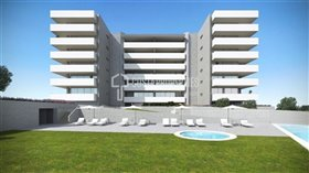 Lagos, Apartment