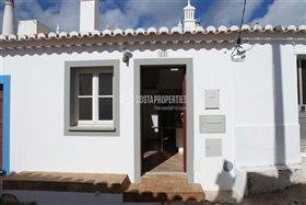 Vila do Bispo, Townhouse