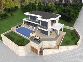 Image No.6-Villa / Détaché de 3 chambres à vendre à Ovacik