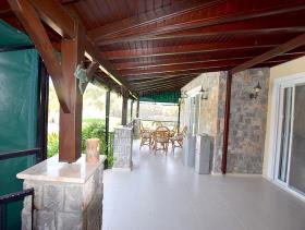 Image No.4-Villa / Détaché de 3 chambres à vendre à Kemer