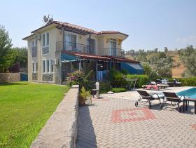 Image No.0-Villa / Détaché de 3 chambres à vendre à Kemer