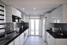 Image No.14-Villa / Détaché de 3 chambres à vendre à Ovacik