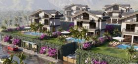 Image No.1-Villa de 3 chambres à vendre à Ovacik
