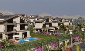 Image No.4-Villa de 3 chambres à vendre à Ovacik