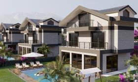 Image No.3-Villa de 3 chambres à vendre à Ovacik