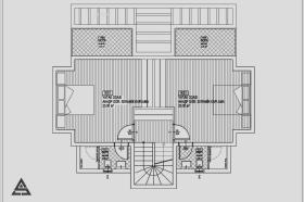 Image No.6-Villa de 3 chambres à vendre à Ovacik