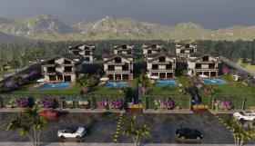 Image No.5-Villa de 3 chambres à vendre à Ovacik
