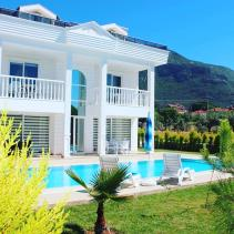 Image No.24-Villa de 4 chambres à vendre à Ovacik