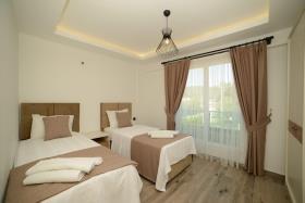Image No.12-Villa de 4 chambres à vendre à Hisaronu