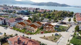 Image No.1-Villa de 4 chambres à vendre à Akarca